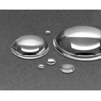 Quality UV-Grade Fused Silica Spherica UV-Grade Fused Silica Plano-Convex Lenses for sale