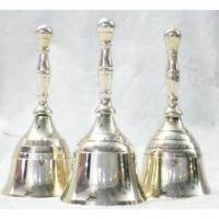 China 5.25H BRASS HAND BELLS-BL64 on sale