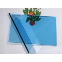 Primary Glass Tinted(color) Sheet Glass