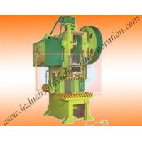 Quality 'C' Or 'H' Type Power Press Machine for sale