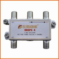 Quality UBSP3-4 CATV Splitter for sale
