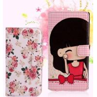 China Samsung HOME samsung galaxy S4/I9500 leather case on sale