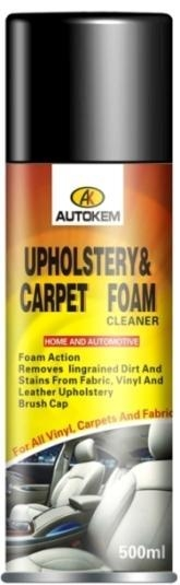 automotive upholstery cleaner machine