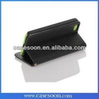 China Cases For iPhone 5C High Quality Leather Wallet Case for iphone 5c,For iPhone 5C case on sale