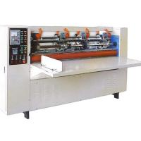 Quality BFY thin blade slitting creasing machine for sale
