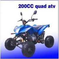 ATV & QUAD & EEC ATV QUAD