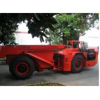 Quality 4x2 Tractor truck 12t CA-12 for sale