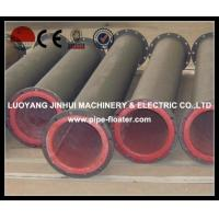 Quality Rubber Lined Pipe Desulfurization pipe for power plant for sale