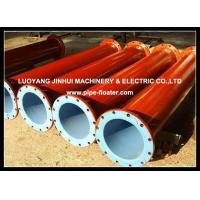 China Plastic Lined Pipe Anti-corrosion Plastic lining pipe on sale