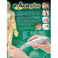 Buy cheap ACUPUNCTURE & PAIN RELIEF PENS Electric Acupuncture Pen E-Acu-Plus ACUPUNCTURE & PAIN RELIEF PENS from wholesalers