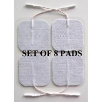 Buy cheap TENS ELECTRODES - PREWIRED TENS PADS from Wholesalers