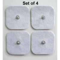 Buy cheap TENS ELECTRODES - TENS PADS WITH STUDS from Wholesalers