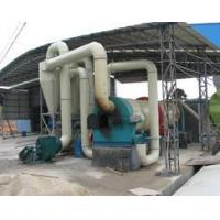 Mobile Pellet Mill (without motor)