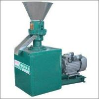 Quality Feed Processing Equipment Product  SKJ120 Direct Coupling Pellet Mill for sale
