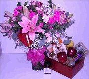 Buy cheap Thank You Gift Baskets from wholesalers