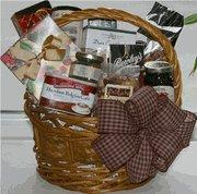 Holiday Day Baskets