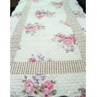 Buy cheap Shabby and Vintage Style Vintage Quilted Floor Runner/rug from Wholesalers