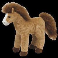China Ty Beanie Babies 8 Tornado Horse on sale