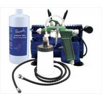 China DA400T Deluxe Quick Application Airbrush Tanning Set on sale