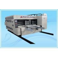 Quality SQ-D Series Printing Slotting machine for sale