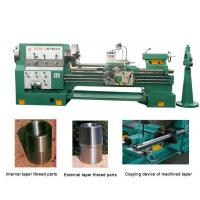 Oil Pipe Lathe Q13 Series
