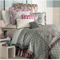 Buy cheap Isabella Collection COURTNEY Duvet Ensemble from Wholesalers