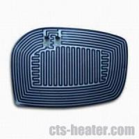 China carbon fiber heating element for car wing mirror cts-0016 on sale