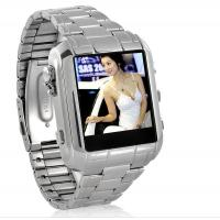 China MP4 Player Watch + Voice Recorder + Digital Compass - 8GB on sale