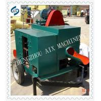 Quality Log Peeling Machine of Ring Type for sale