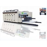 Printing Machine SMYKM1200-G-Q type fully absorption feeding printing