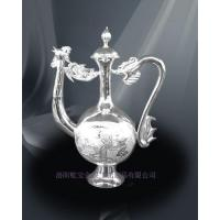 Buy cheap Pure Silver Wine Sets from Wholesalers