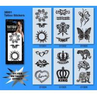 Quality Tattoos for sale