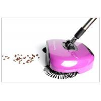 Quality Household hand-push sweeper without electricity for sale