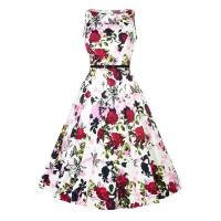 China 50s Style Vintage Dress Online for Women on sale