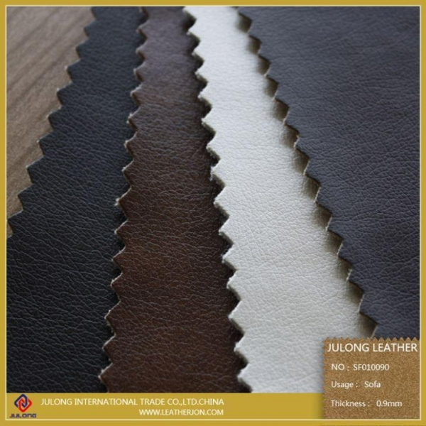 Buy PU Furniture Car Seat Leather at wholesale prices