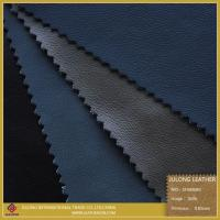 Quality PU Artificial and Synthetic Sofa Leather for sale
