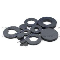 Quality Ferrite Ring Magnets for sale