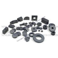 Quality Neodymium Magnets Hard Ferrite Magnets for sale