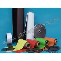 Quality Flexible Sheet Magnets for sale