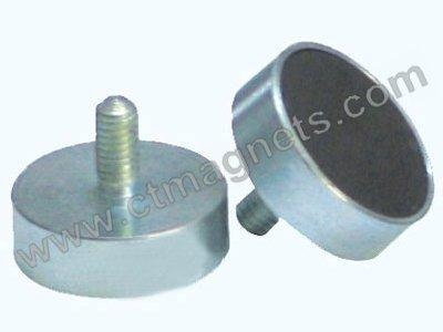 Buy Neodymium Magnets Pot Magnetic Hook 01 Series at wholesale prices