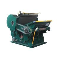 Quality Creasing and cutting machine Number: 018 for sale