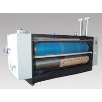Quality Rotary die cutting machine Number: 017 for sale