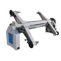 Quality Shaftless paper roll stand Number: 004 for sale