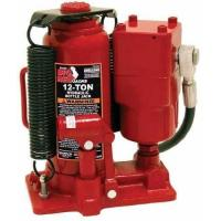 Quality Torin Big Red TA91206 Air Hydraulic Bottle Jack, 12 Ton Capacity for sale