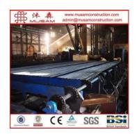 High tensile reinforcing deformed steel bars