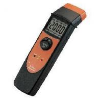 Oxygen Gas Detector With Backlight Display