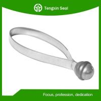 Metal Logistic Cable Strapping Seal Container Door Lock