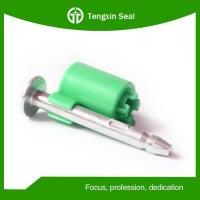 China TX-BS202 Tamper Evident Security Bolt Lock Seals for Containers and Trailer on sale