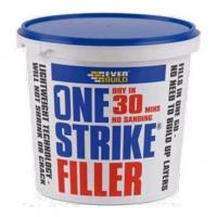 Fillers & Decorating Sundries ONE STRIKE FILLER