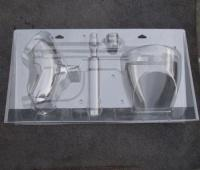 High-Frequency Products- PVC Up And Down Cover High Frequency Box